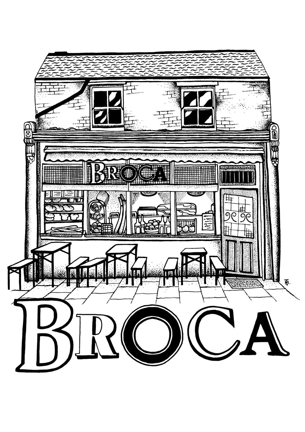brocalogoandbuilding